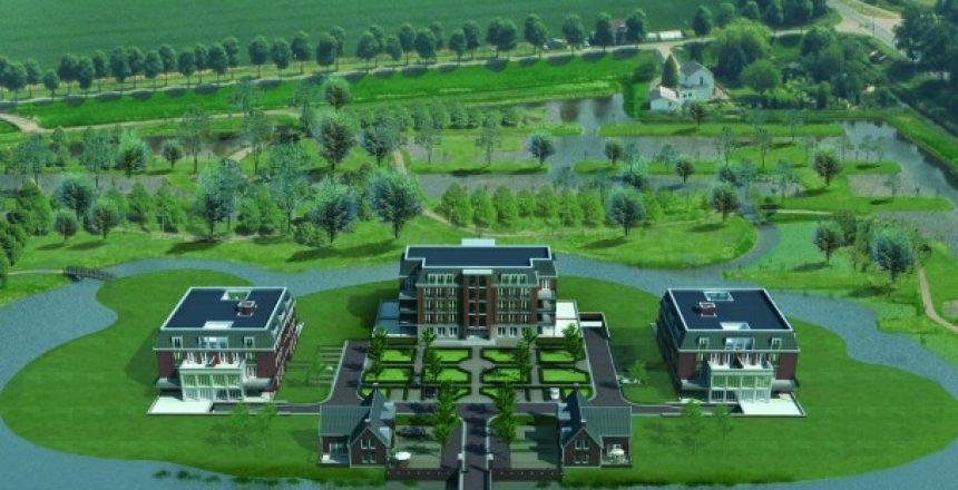 Dordrecht-Landgoed-de-Hoven-48-appartementen1-608x408