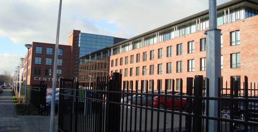 Gouda-kantoor-Centric