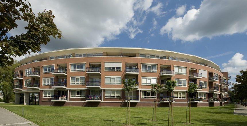 Ridderkerk-Noordhove-75-appartementen
