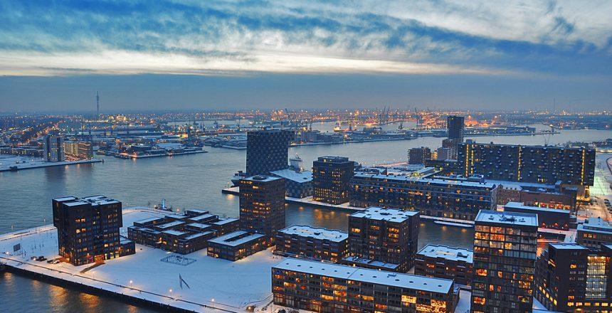 Rotterdam-Mullerpier-blokken-4-6-7-en-11